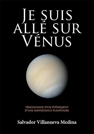 Je suis allé sur Vénus