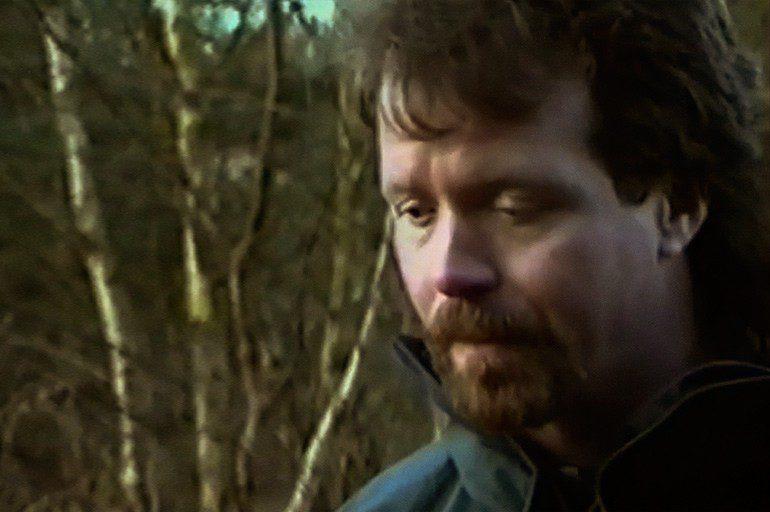 Larry Warren à la BARRIÈRE EST (1994)