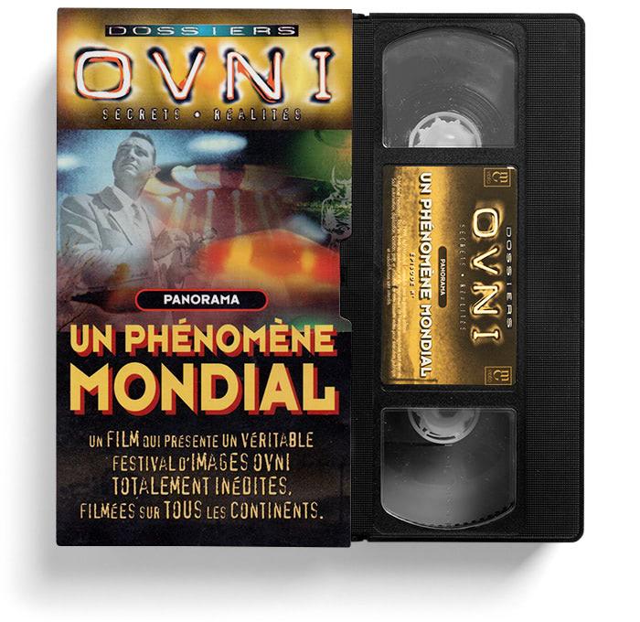 VHS Un phénomène mondial.